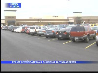 Shots fired outside crowded NLR mall_3954365431102590695