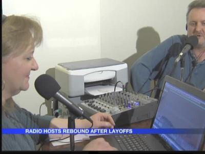 Radio hosts take their show online_-3554365708329859699