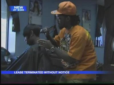 Salon stylists_ Evicted without notice_3764805422685900450