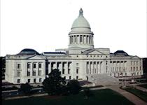 Arkansas State Capitol _-7231848299698435381