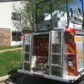 Little Rock apartment complex fire_-6695035529163617082