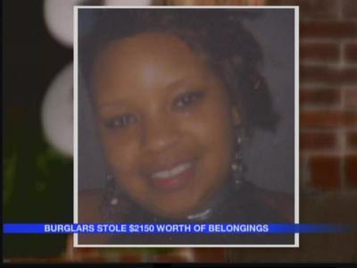 Burglars target missing Little Rock woman_3590172163889054306