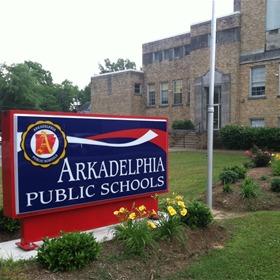 Arkadelphia Schools_-7632301983380322954