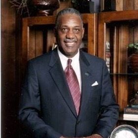 Pine Bluff Mayor Carl Redus_-1611728169916151982