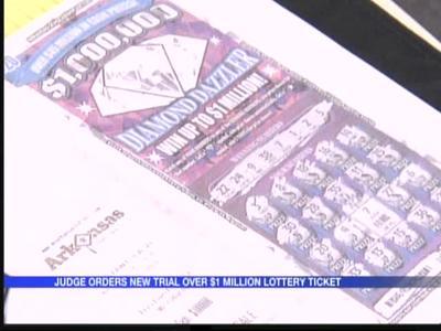 Judge orders new trial in lottery ticket dispute_419658636493671146