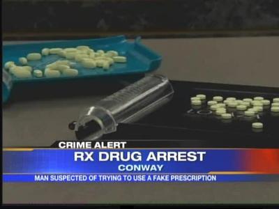 RX drug arrest_-6606852233684628649