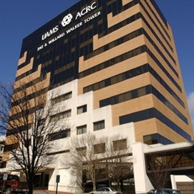 UAMS Cancer Research Center_7337828336909894001