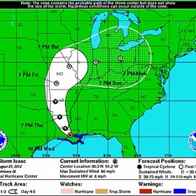 Tropical Storm Isaac_7212109975067577728