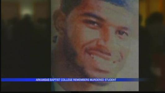 Arkansas Baptist College remembers murdered student_6645974753511165106