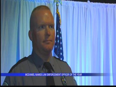 Van Buren officer named Officer of the Year_-868094963582812028