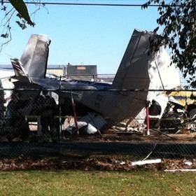 Conway Plane Crash_7207805793951108157