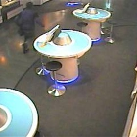 Surveillance footage from the Conway AT&T break in_4391400044307366785