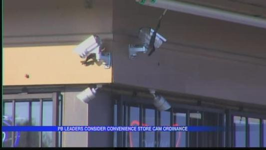 PB leaders delay vote on requiring store surveillance cams_-6137489607160935752