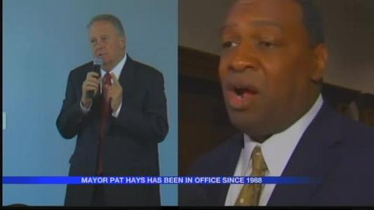 NLR Mayoral Candidates at Odds Over Debate Plans_-7946984427447891727