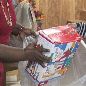 Little Rock Compassion Center Toy Distribution_-1199144669061821747