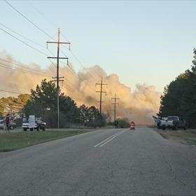 El Dorado evacuation_-1809602030230745273