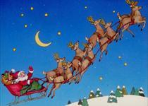 Tracking Santa_4000483214711736399