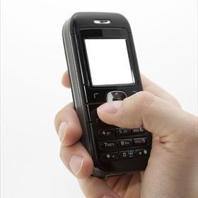 Mobile phone_3843367013655793637