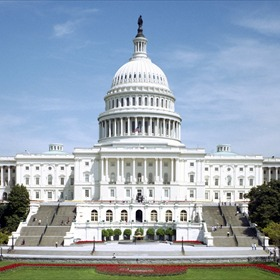 United States Capitol in Washington DC_7334240778792488247
