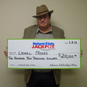 Lionel Crooks of Pine Bluff_-3676437017306118235