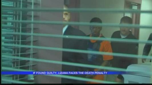 "Man accused of triple murder enters ""not guilty"" plea_3878401463035839159"