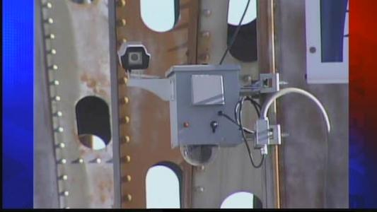 Little Rock looking to buy 50 new surveillance cameras_2631929308665561419