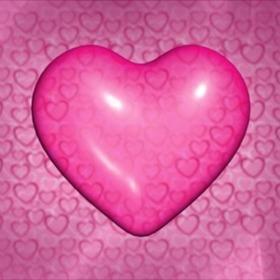 Valentine's heart_-4589852450333308696