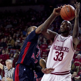 Arkansas vs Robert Morris_5104837873705831802