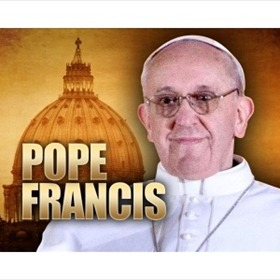 Pope Francis from MGN_-6918791787892094714