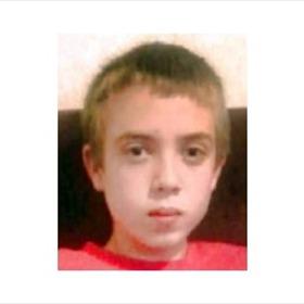 Kelton Lynn Martin, 15, reported missing April 30._8558147523184249599