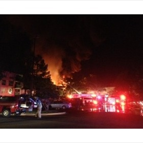 Forest Place Apartments Fire_-621626422705765103