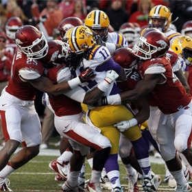 LSU vs Arkansas_-4598386348257099059