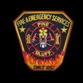 Pine Bluff Fire Department Logo_-7755293934402191238