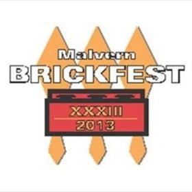 Malvern Brickfest 2013 Logo_-2631415087528132046