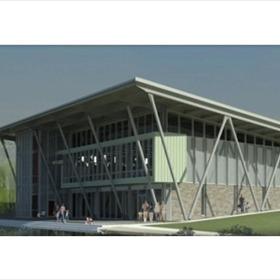 New Children's Library & Learning Center in Little Rock_-2611725186931340000