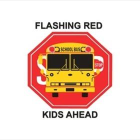 Flashing Red Kids Ahead_2625311262927047575