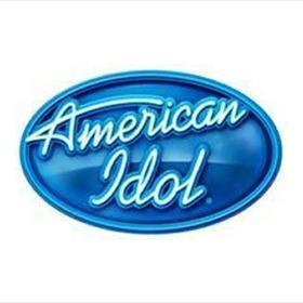 American Idol Logo August 2013_8750711853224313001