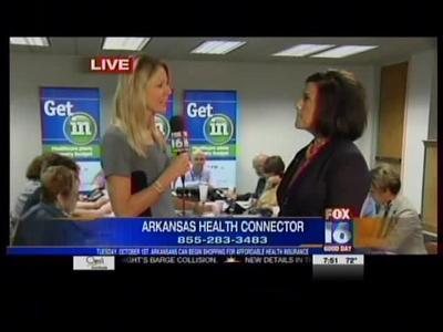 Arkansas Health Exchange_-5746391688848981495