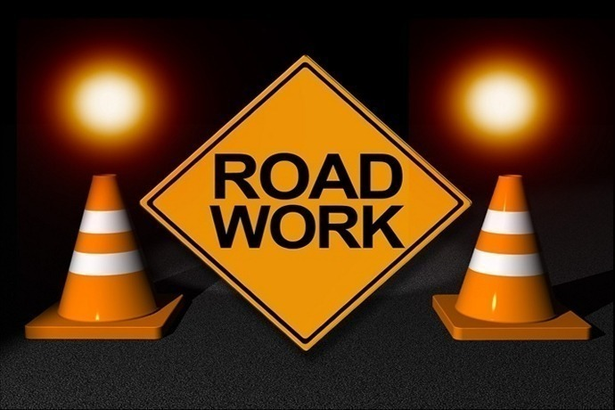 Road Work_4215498566115020527