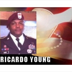 Ricardo Young, Arkansas Soldier Killed in Afghanistan._-35079512783765448