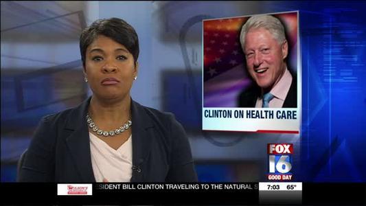 President Clinton On Health Care_-2478847405833368908