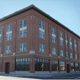 Mosaic Templars Cultural Center in Little Rock_6142416302656668355