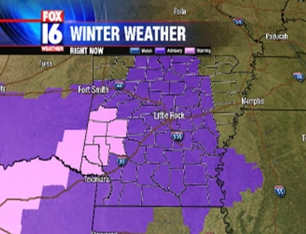 Winter Weather Map Fox_4442627721054405626