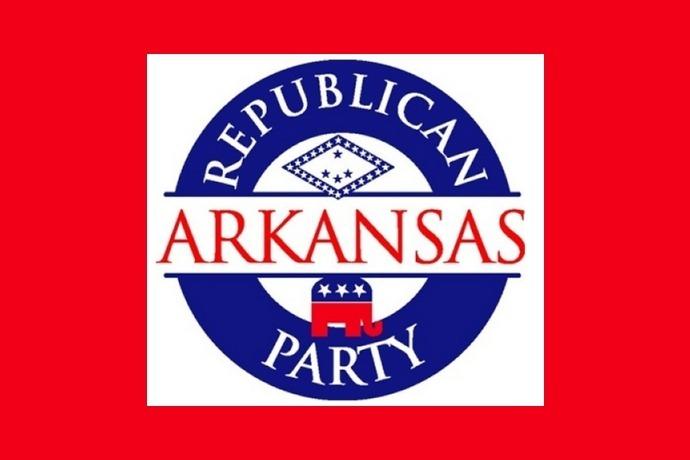 Republican Party of Arkansas Logo_-5083543212741869239