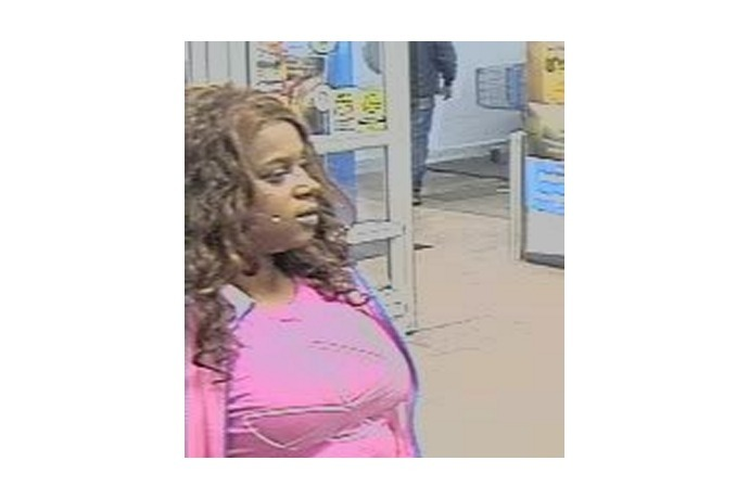 Searcy Female Suspect_-8883331632801297946