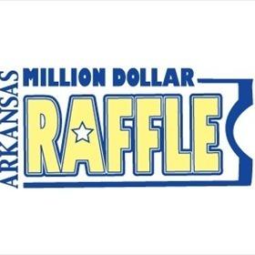 Arkansas Million Dollar Raffle_-398224508852287543