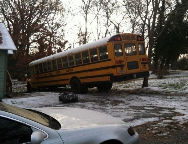 School Bus Accident in Little Rock_-1678989778164825008