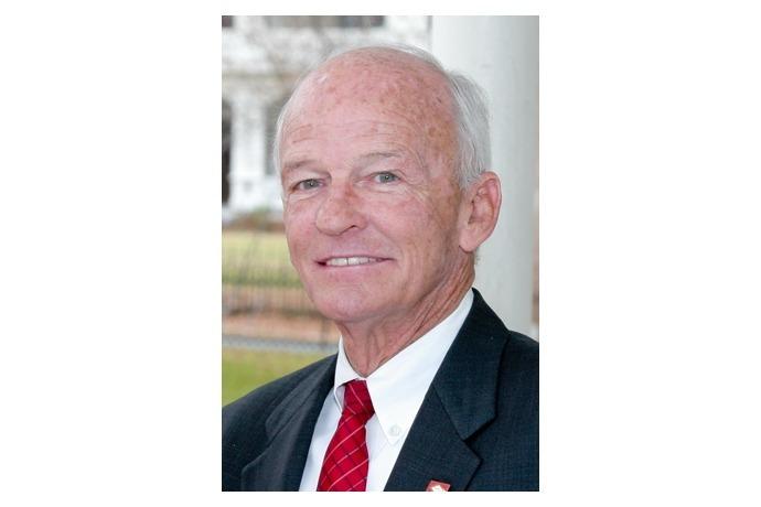 Jim Hill, former Arkansas legislator_-3276111029251323786