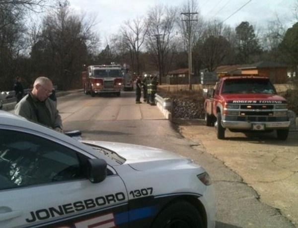 Deadly Accident in Jonesboro_ Photo Courtesy of KAIT_-8168936603764764987