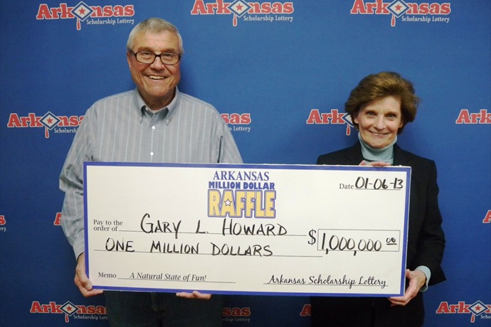 Gary Howard, Lottery Winner_-5117266767498229226
